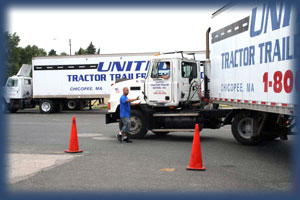 Class A Tractor Trailer Cdl Licensing Offered At United Cdlunited