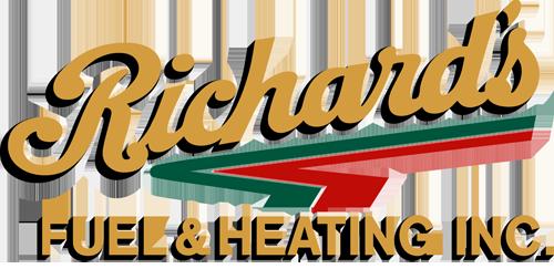 Richard's Fuel